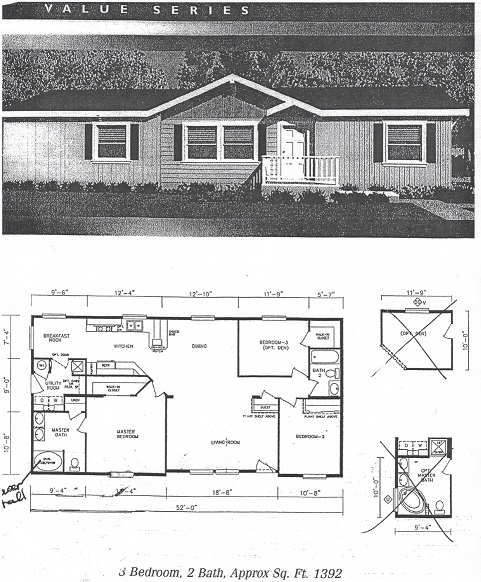 Movers  Fleetwood Single Wide Mobile Home Floor Plan on homemade trailer dolly plans, single wide trailer plans, redman single wide floor plans, fleetwood triple wide homes floor plans,